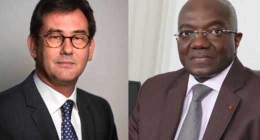 L'ambassadeur des Pays-Bas près de la République de Côte d'Ivoire en visite de travail au PASP feature image