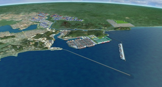 le port de San Pedro pour une vision de 10 millions de tonnes en 2025  feature image