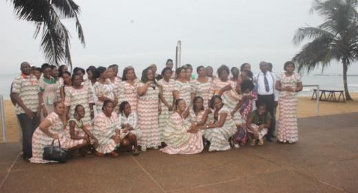 Journée internationale de la Femme / « Les Femmes du PASP (AFTPASP) mobilisent et sensibilisent » feature image