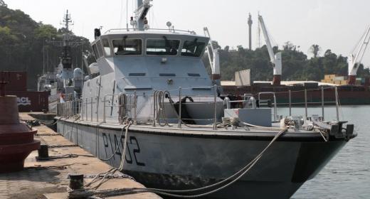 GRAND AFRICAN NEMO 2018 - Le port de San Pedro abrite l'exercice de l'action de l'Etat en mer cette année feature image