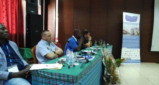 7ième Assemblée Zone Afrique de l'IDC, A Abidjan feature image